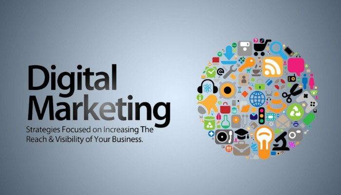 Jasa Digital Marketing Berkualitas